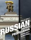 Russian Through Propaganda, Book 2 Cover Image