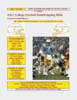 2021 College Football Handicapping Bible Cover Image