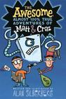 The Awesome, Almost 100% True Adventures of Matt & Craz Cover Image