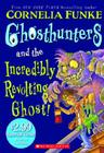 Ghosthunters And The Incredibly Revolting Ghost Cover Image