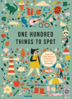 One Hundred Things to Spot (Learn with Little Mouse) Cover Image