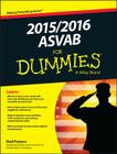 ASVAB for Dummies Cover Image