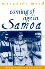 Coming of Age in Samoa: A Psychological Study of Primitive Youth for Western Civilisation (Perennial Classics) Cover Image