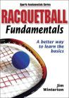 Racquetball Fundamentals Cover Image