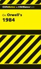 1984 (Cliffsnotes) Cover Image