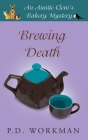 Brewing Death (Auntie Clem's Bakery #5) Cover Image