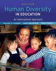 Human Diversity in Education: An Intercultural Approach Cover Image
