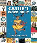 Cassie's Word Quilt Cover Image