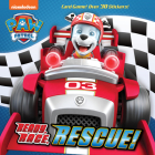 Ready, Race, Rescue! (PAW Patrol) (Pictureback(R)) Cover Image