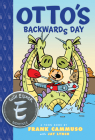 Otto's Backwards Day: Toon Level 3 Cover Image