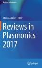 Reviews in Plasmonics 2017 Cover Image