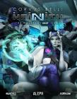Infinity Aleph Infinity RPG Supp. Cover Image