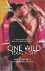 One Wild Texas Night Cover Image