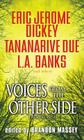 Voices from the Other Side: Dark Dreams II Cover Image