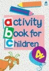 Oxford Activity Books for Children: Book 4 Cover Image