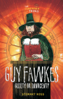 Guy Fawkes (The Timewarp Trials) Cover Image