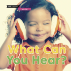 What Can You Hear? Cover Image