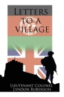 Letters to a Village Cover Image