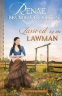 Lassoed by the Lawman (Texas Rangers #3) Cover Image