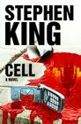 Cell: A Novel Cover Image