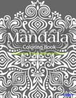 Mandala Coloring Book: Coloring Books for Adults: Stress Relieving Patterns Cover Image
