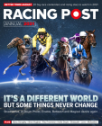 Racing Post Annual 2021 Cover Image