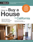 How to Buy a House in California Cover Image