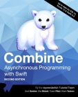 Combine: Asynchronous Programming with Swift (Second Edition) Cover Image