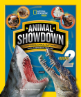 Animal Showdown: Round Two Cover Image
