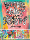 Doodle Art and Lettering with Joanne Sharpe: Inspiration and Techniques for Personal Expression Cover Image