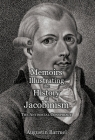 Memoirs Illustrating the History of Jacobinism - Part 3: The Antisocial Conspiracy Cover Image
