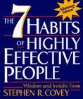 The 7 Habits of Highly Effective People (Miniature Editions) Cover Image