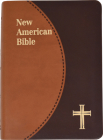 Saint Joseph Personal Size Catholic Bible-NABRE Cover Image