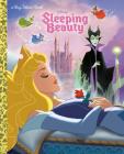 Sleeping Beauty Big Golden Book (Disney Princess) Cover Image