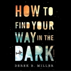 How to Find Your Way in the Dark (A Sheldon Horowitz Novel #1) Cover Image