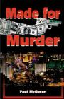 Made For Murder Cover Image