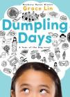 Dumpling Days (A Pacy Lin Novel) Cover Image