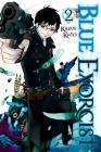 Blue Exorcist, Vol. 2 Cover Image
