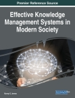 Effective Knowledge Management Systems in Modern Society Cover Image
