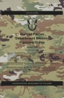GTA 31-01-003 Special Forces Detachment Mission Planning Guide: January 2020 Cover Image