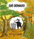 Que Ordenado! = Tidy Cover Image