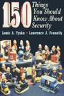 150 Things You Should Know about Security Cover Image