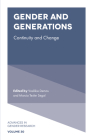 Gender and Generations: Continuity and Change (Advances in Gender Research) Cover Image