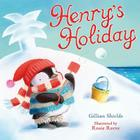 Henry's Holiday Cover Image