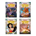 Wonder Woman Tales of Paradise Island Cover Image
