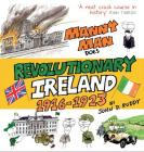 Manny Man Does Revolutionary Ireland: 1916-1923 Cover Image