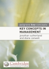 Key Concepts in Management Cover Image