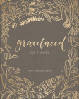 Gracelaced 2021 12-Month Planner Cover Image