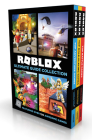 Roblox Ultimate Guide Collection: Top Adventure Games, Top Role-Playing Games, Top Battle Games Cover Image