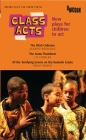 Class Acts: New Plays for Children to ACT (Oberon Plays for Younger People) Cover Image